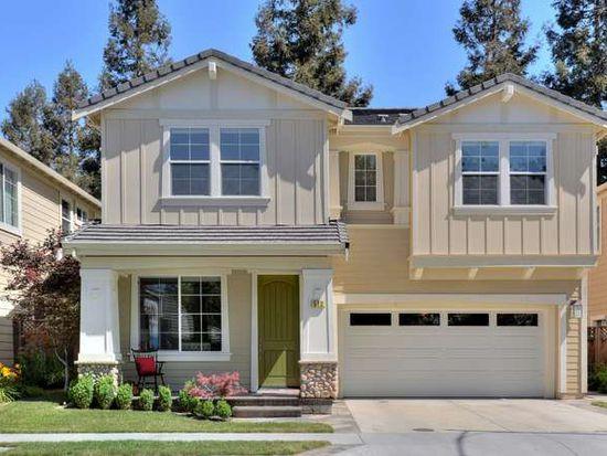 513 Falcon Pl, San Jose, CA 95125