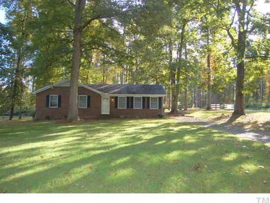 5602 Willow Dr, Durham, NC 27712