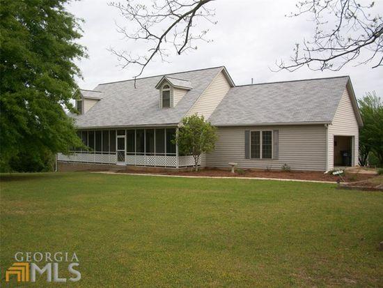 2736 Irwinton Rd, Milledgeville, GA 31061
