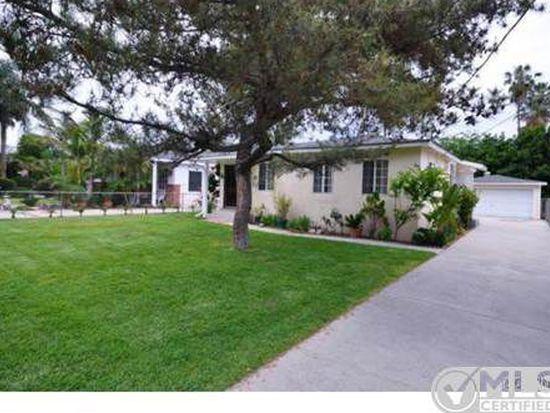 6616 Gloria Ave, Van Nuys, CA 91406