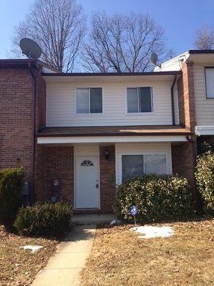 6441 Woodgreen Cir, Baltimore, MD 21207