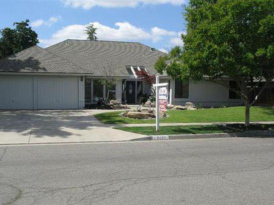 8433 N Fisher Ave, Fresno, CA 93720