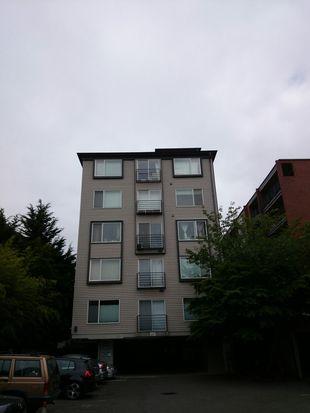 712 E Denny Way APT 601, Seattle, WA 98122