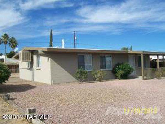 220 S Avenue B, San Manuel, AZ 85631