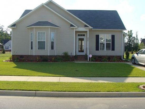 2928 Laylah Dr, Winterville, NC 28590