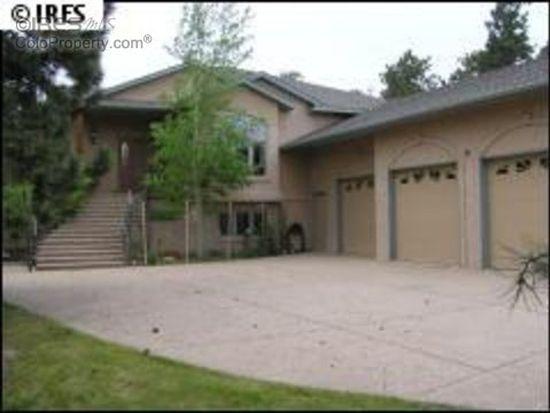 691 Findley Ct, Estes Park, CO 80517