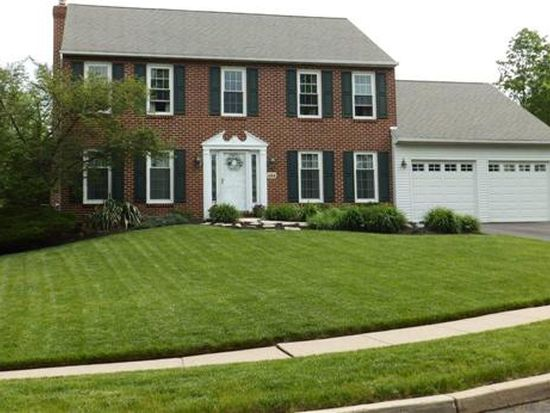 202 Holly Dr, Chalfont, PA 18914