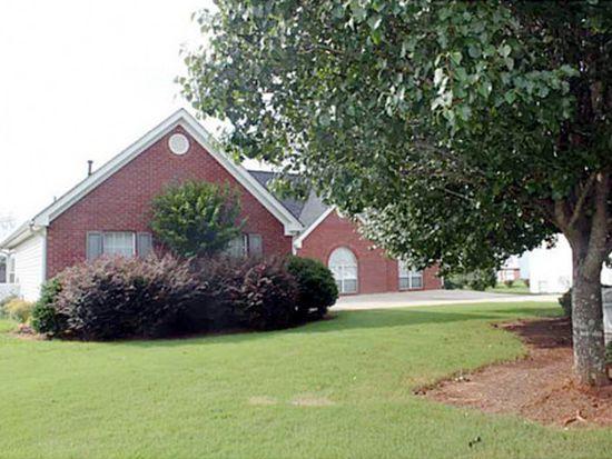 4518 Summerset Dr, Gainesville, GA 30507