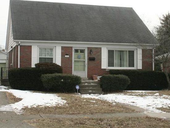 1006 Kees Rd, Lexington, KY 40505
