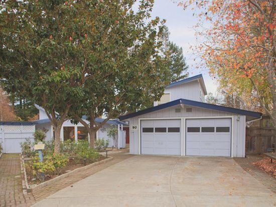 90 Orchard Way, Novato, CA 94947
