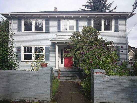 2008 E Crescent Dr, Seattle, WA 98112