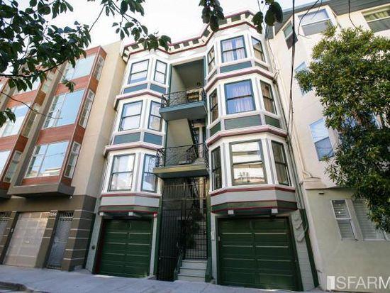 1352 Stevenson St, San Francisco, CA 94103