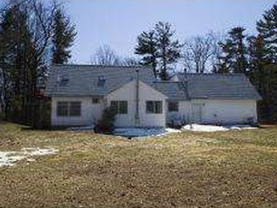 280 N Pond Rd, Chester, NH 03036