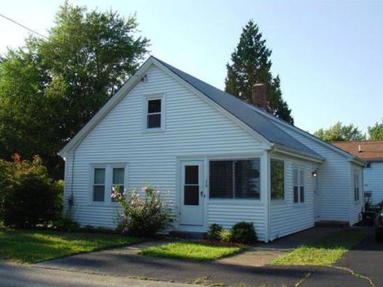 30 Newton St, Attleboro, MA 02703