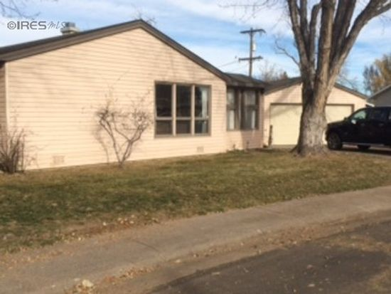 1108 32nd Ave, Greeley, CO 80634