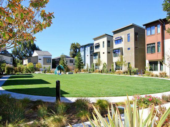 3192 Berryessa St, Palo Alto, CA 94303