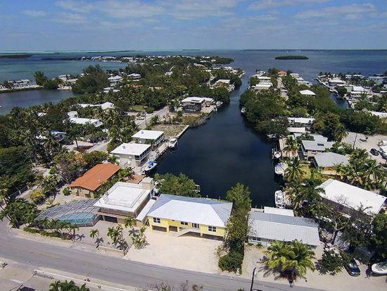 32 Gasparilla Dr, Key Largo, FL 33037