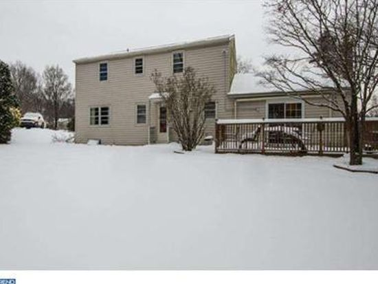 934 Anders Rd, Lansdale, PA 19446