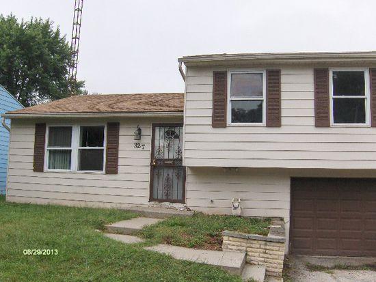 327 Ivanhill Rd, Toledo, OH 43615