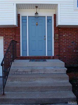 6936 Waldemar Ave, Saint Louis, MO 63139