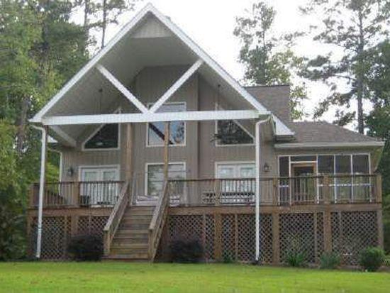 166 Montego Bay Rd NW # A, Milledgeville, GA 31061