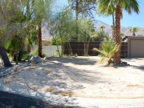 2284 N Via Miraleste, Palm Springs, CA 92262