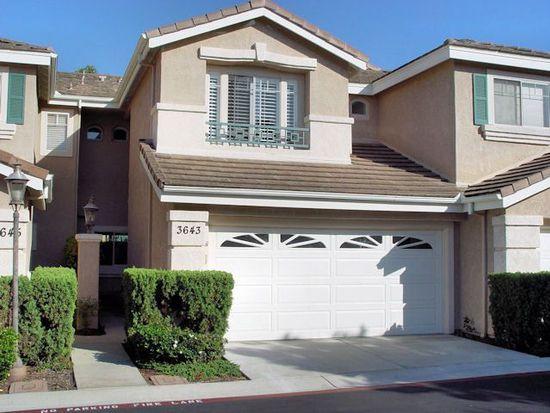 3643 Ruette De Vl, San Diego, CA 92130