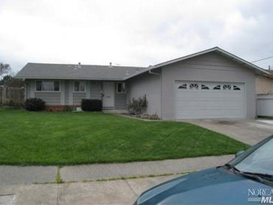 1481 Perkins St, Napa, CA 94559
