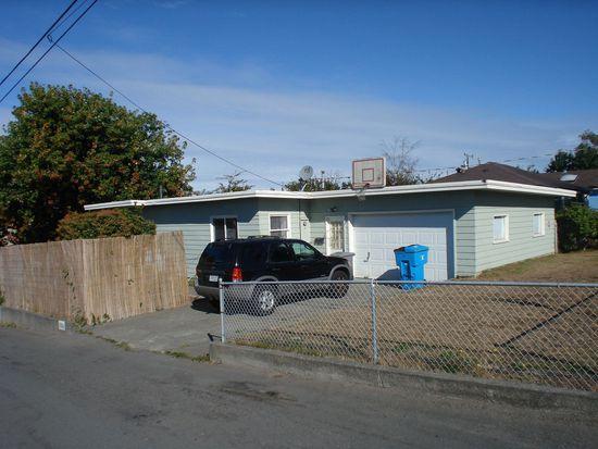 906 Gibson Ave, Eureka, CA 95503