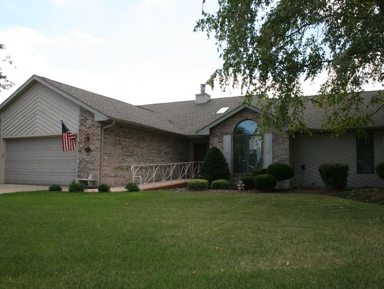 484 Water Tower Rd S, Manteno, IL 60950