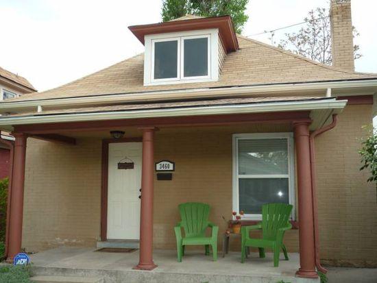 3460 W Moncrieff Pl, Denver, CO 80211