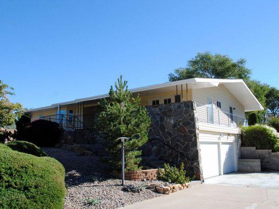 628 Cholla Pl SE, Albuquerque, NM 87123