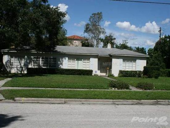 3603 W Palmira Ave, Tampa, FL 33629