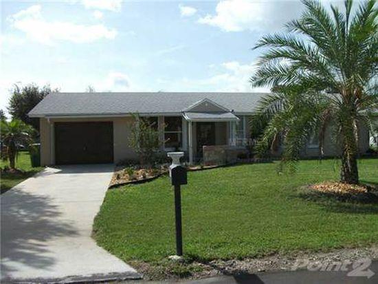 5103 Condado Ter, Port Charlotte, FL 33981