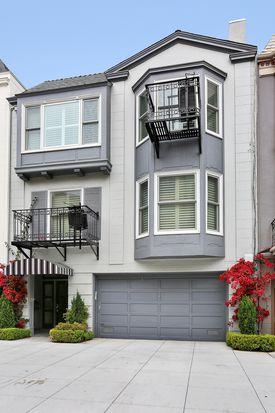 1034 Chestnut St, San Francisco, CA 94109