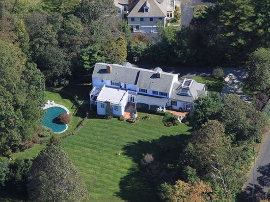 125 West Rd, New Canaan, CT 06840