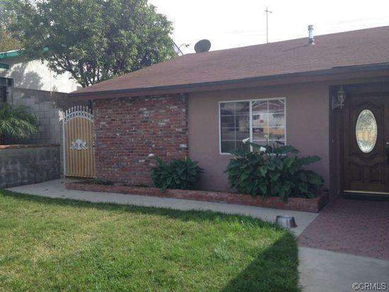 3206 E Vermillion St, West Covina, CA 91792