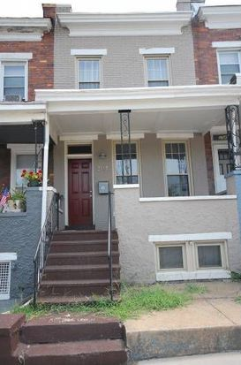 2347 Sidney Ave, Baltimore, MD 21230