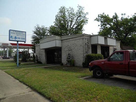 206 S Home St, Corrigan, TX 75939