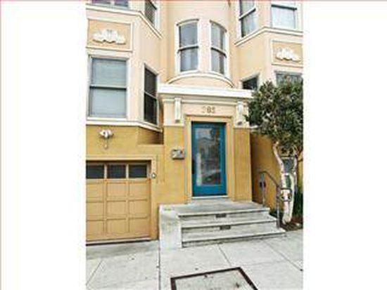785 San Jose Ave APT B, San Francisco, CA 94110