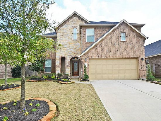 24719 Gemstone Cove Ct, Katy, TX 77494