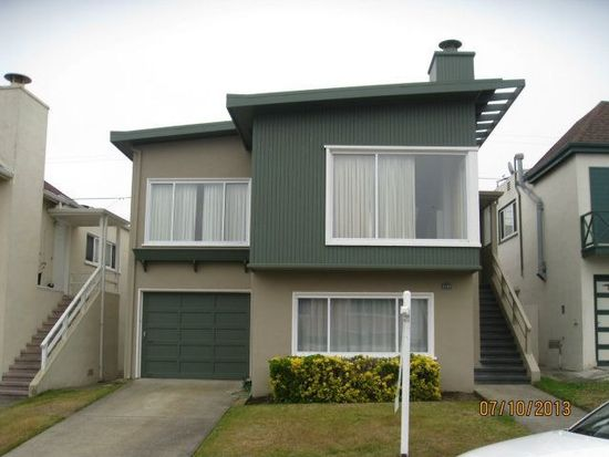 1147 87th St, Daly City, CA 94015