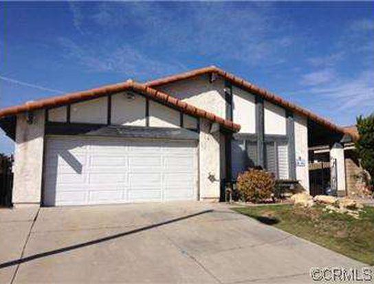 3209 Stella Ave, West Covina, CA 91792