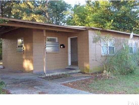 801 E Fairfield Dr, Pensacola, FL 32503