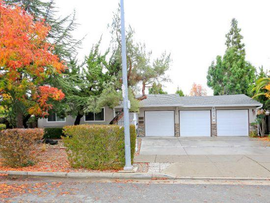 10250 S Foothill Blvd APT B, Cupertino, CA 95014