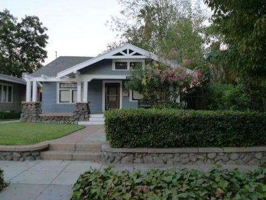 1642 N Los Robles Ave, Pasadena, CA 91104