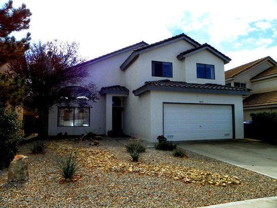 7812 William Moyers Ave NE, Albuquerque, NM 87122