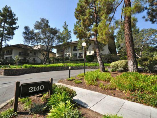 2140 Santa Cruz Ave APT C307, Menlo Park, CA 94025