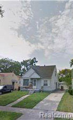 20435 Helen St, Detroit, MI 48234