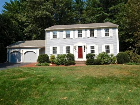 35 Washington Dr, Acton, MA 01720